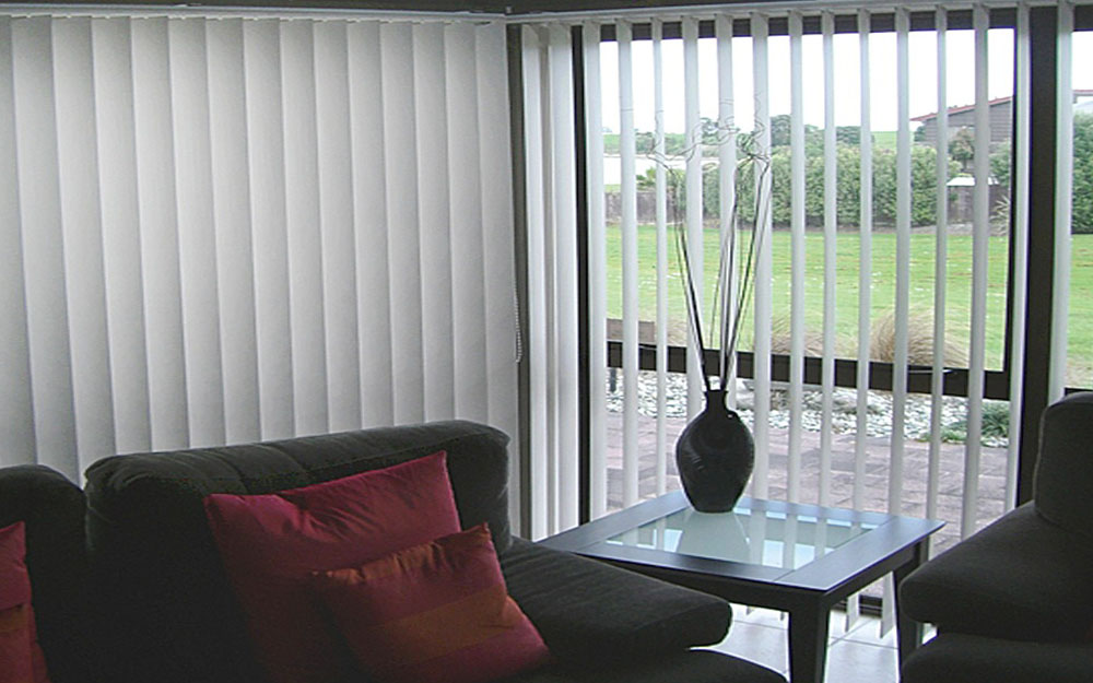 Roller Blinds Vertical Blinds Pvc Strip Curtains Air